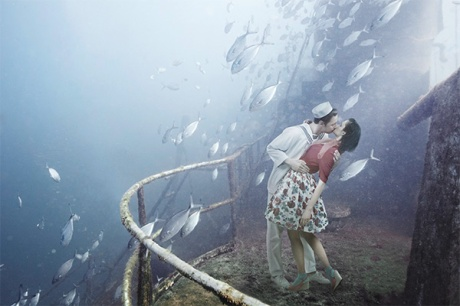 Image 2 from the Mohawk Project by Andreas Franke, 2013