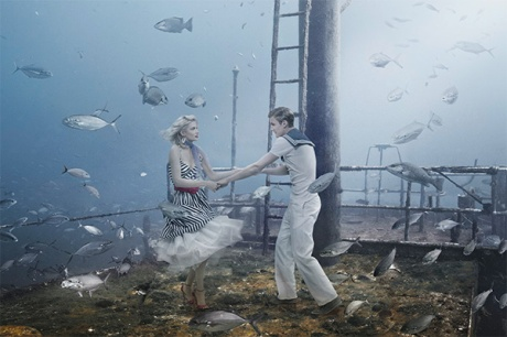 Image 12 from the Mohawk Project by Andreas Franke, 2013